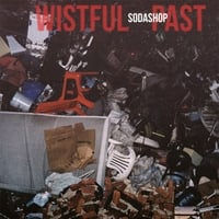Soda Shop | Wistful Past