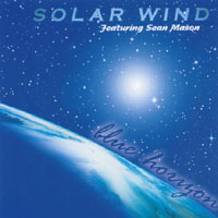 Solar Wind featuring Sean Mason | Blue Horizon