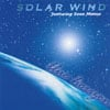 SOLAR WIND FEATURING SEAN MASON: Blue Horizon