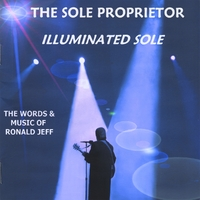 THE SOLE PROPRIETOR: Illuminated Sole