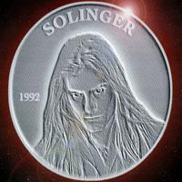 Pochette de l'album pour Solinger