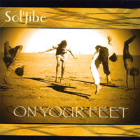 Sol'Jibe | On Your Feet