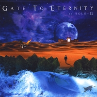 Solo-G | Gate To Eternity