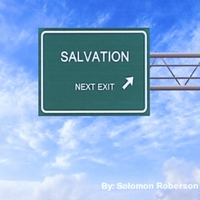 Solomon Roberson | Salvation
