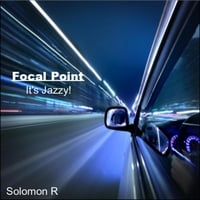 Solomon Roberson | Focal Point