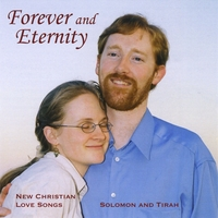 Solomon and Tirah | Forever and Eternity