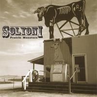 Solyoni | Prairie Monsters