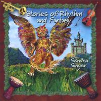 Sondra Singer | Stories of Rhythm and Fantasy