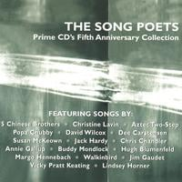Prime CD's Fifth Anniversary Collection | The Song Poets