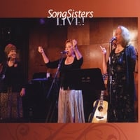 SongSisters: LIVE!