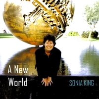Sonia King | A New World
