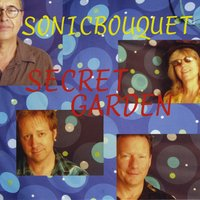 Sonicbouquet | Secret Garden