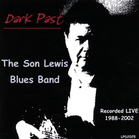 Son Lewis: Dark Past