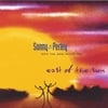 Sonny and Perley with the John Hilton Trio: East Of The Sun