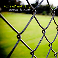 Sons Of Nothing | Green & Grey
