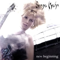Sonya Kahn | New Beginning