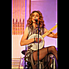 Sophie B Hawkins: Flying At Half Mast