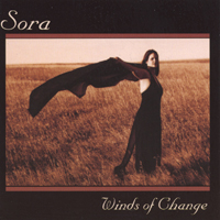 Sora | Winds of Change