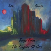 "Featured recording ""Songs From The Kingdom Of Jazz"""