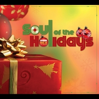 Various Artists : Soul of the Holidays
