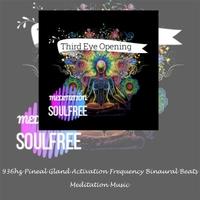 Mindvellous | Third Eye Opening: 936hz Pineal Gland Activation
