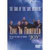 Sons of the Soul Revivers: Live In Fairfield DVD