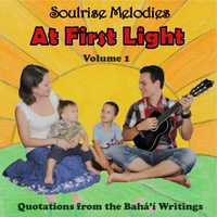 Soulrise Melodies: At First Light, Vol. 1