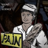 Sound of Science | Pain (Remixes) - EP