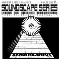 Soundscape Series | Ambient Battle Samples