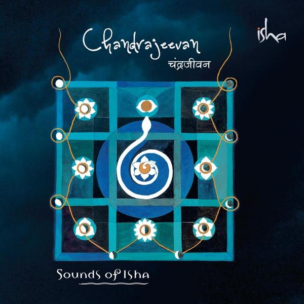 Sounds of Isha | Chandrajeevan | CD Baby Music Store