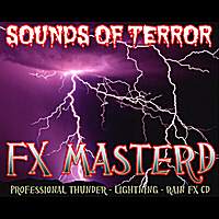 Sounds of Terror | Lightning FX