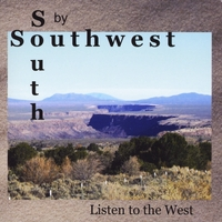 South By Southwest | Listen to the West
