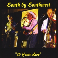 South By Southwest | 25 Years Live