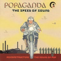 Various Artists | Popaganda Vol.1, The Speed Of Sound