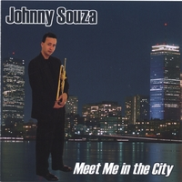 Johnny Souza | Meet Me in the City