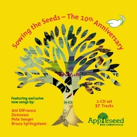 Various Artists | Sowing the Seeds - The 10th Anniversary