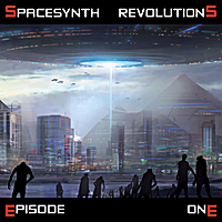 Various Artists | Spacesynth Revolutions Episode One