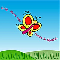 Spanish Together | Sing, Move and Dance in Spanish
