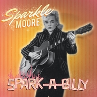 Sparkle Moore | SPARK-A-BILLY