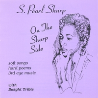 S. Pearl Sharp | On The Sharp Side