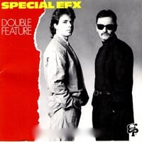 Special EFX | Double Feature