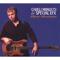 Chieli Minucci & Special Efx | Sweet Surrender