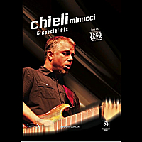 Chieli Minucci & Special EFX | Live at the Java Jazz Festival