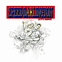 Speed Darlington | Let's Dance