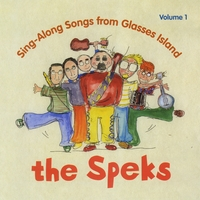The Speks | Sing-Along Songs from Glasses Island - Volume 1