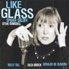 SPIDER SALOFF: Like Glass
