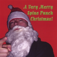 Various Artists | A Very Merry Spine Punch Christmas
