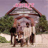 Chronicles 1967-1992