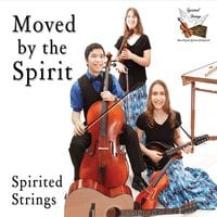 Spirited Strings | Moved By the Spirit