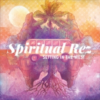 Spiritual Rez | Setting in the West